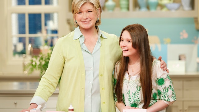 MSS4 E159 Mother's Day Show with Abigail Breslin & Chef Michael White