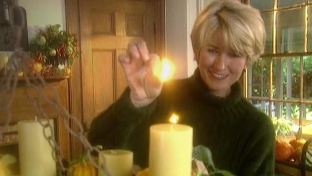 Martha Stewart Living Season 2