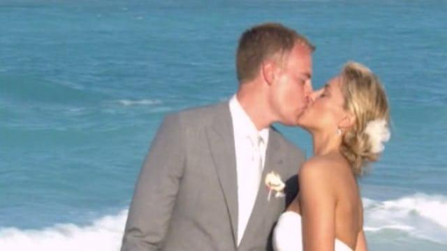 A Martha Stewart Wedding: Bayou To Bahamas
