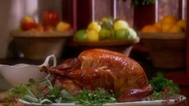 Martha's Thanksgiving Classics