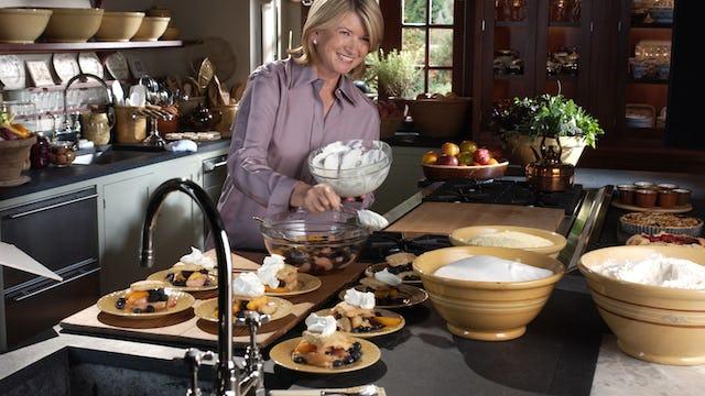 All Seasons: Martha Stewart Living Television