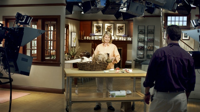 Martha Stewart Living Season 7