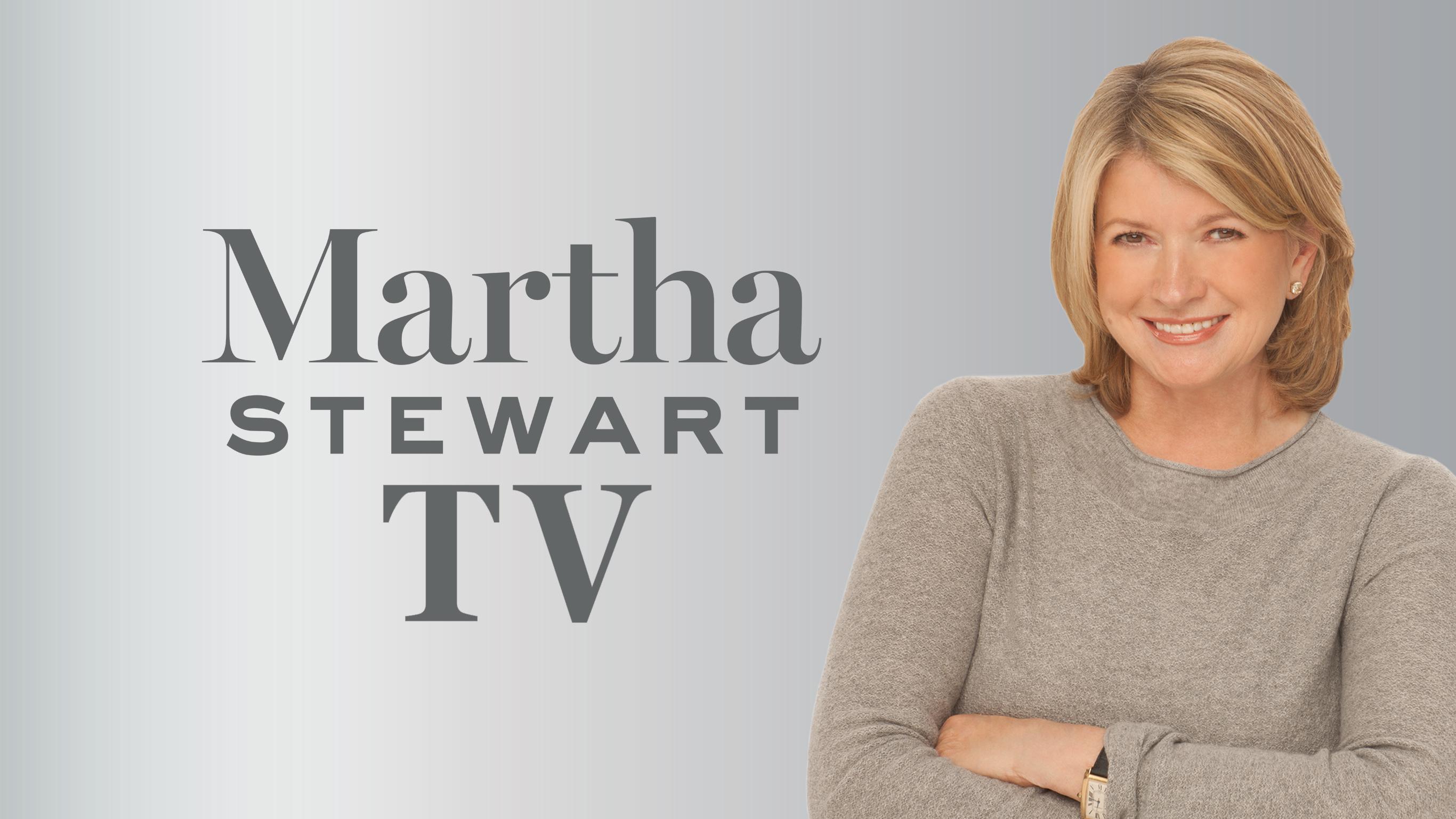 martha stewart online dating danas show