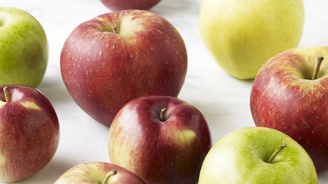 Martha Loves: Apples