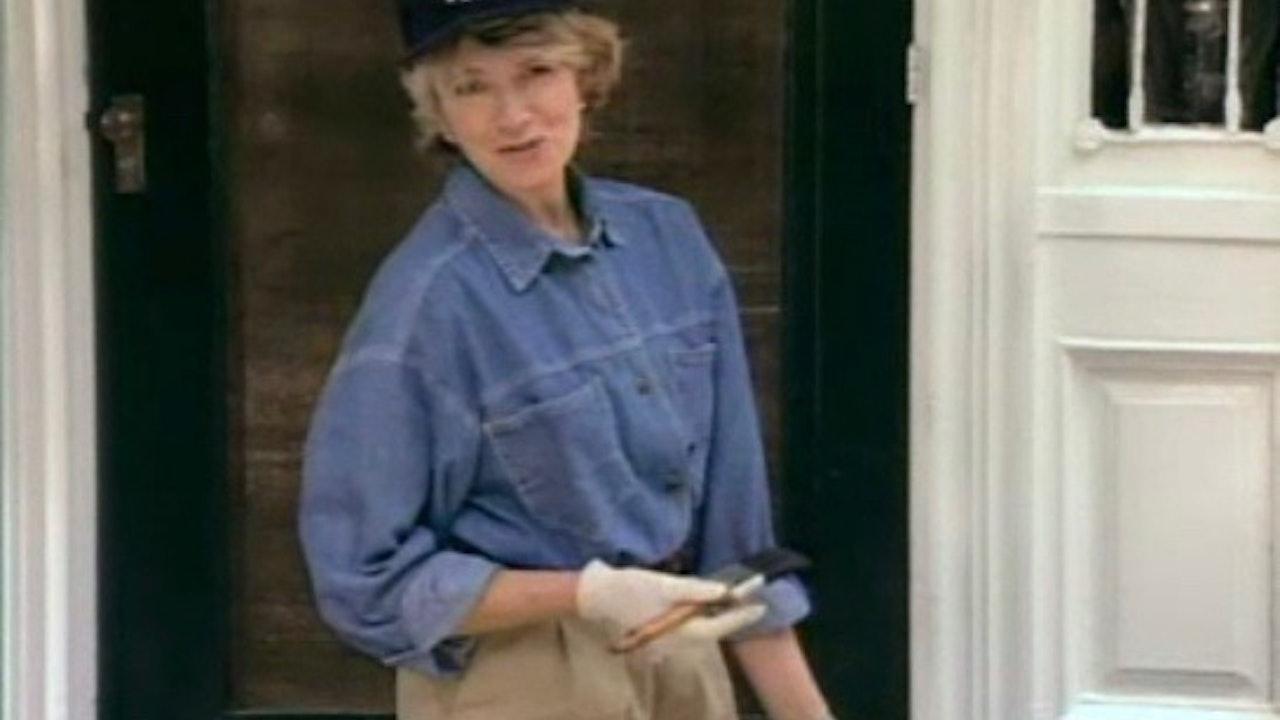 Martha Stewart Living Season 1