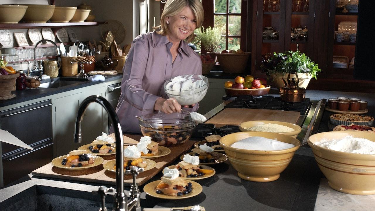 Martha Stewart Living Television