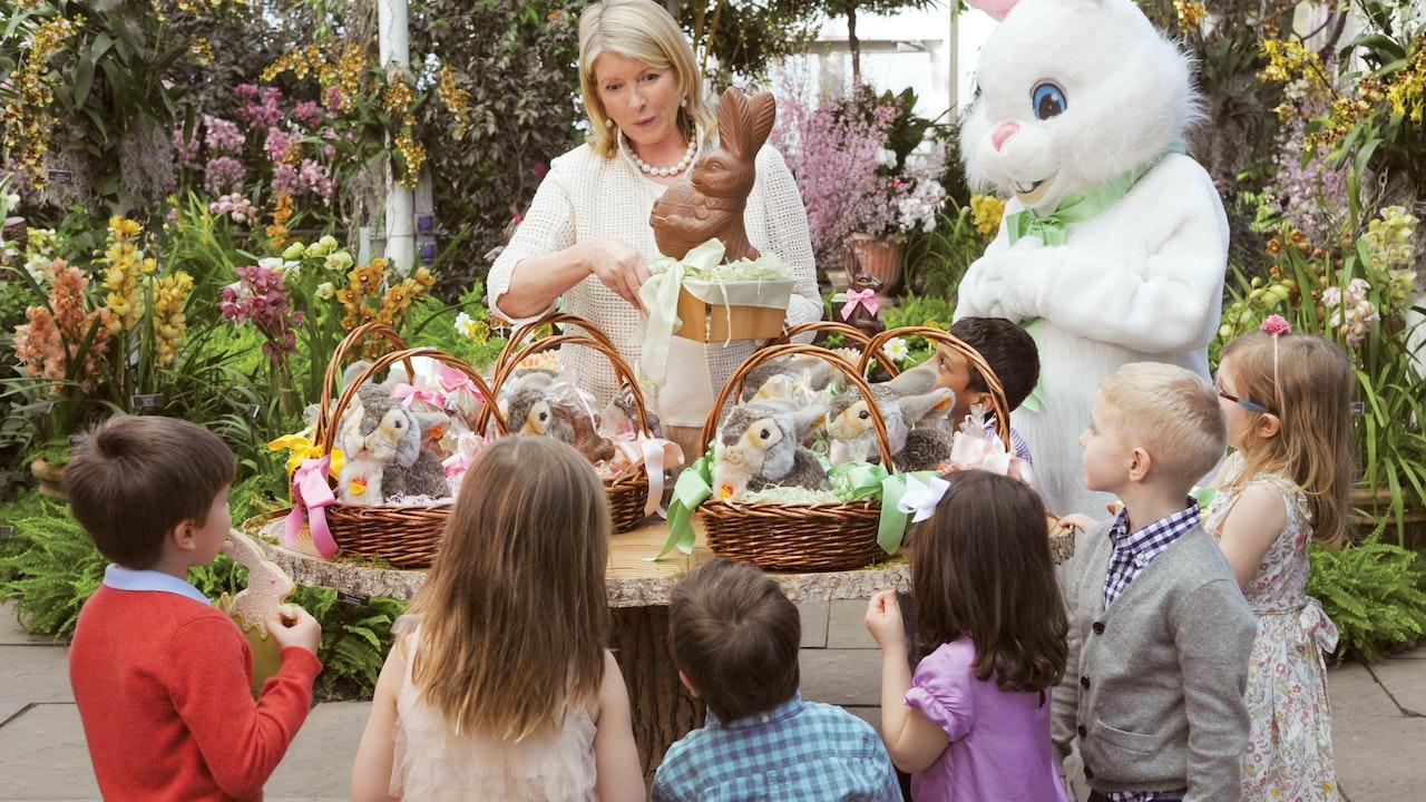 Celebrate: Easter