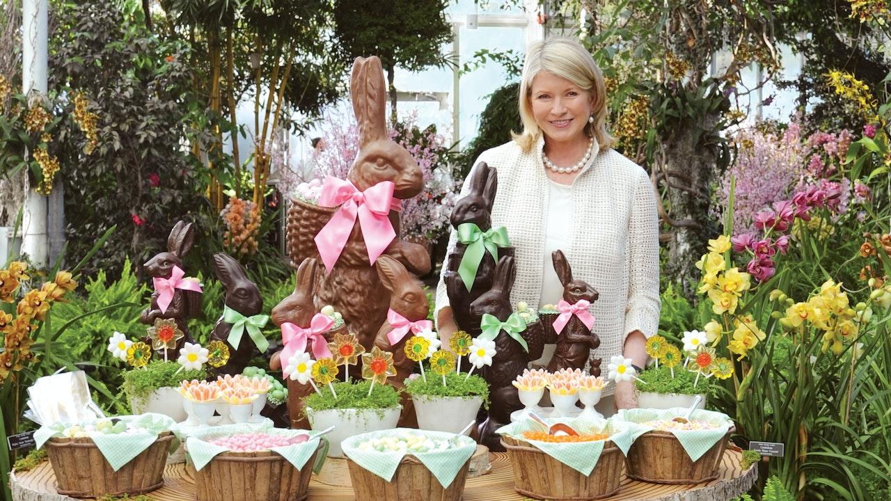 Martha Stewart Specials