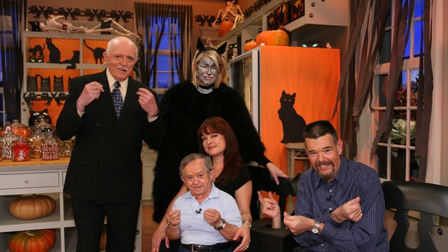 MSS2 E037 Halloween Show 2006