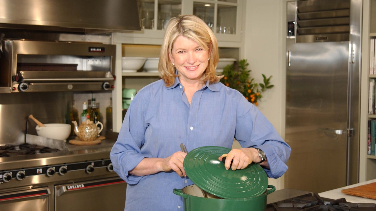 Martha Stewart Living Season 11