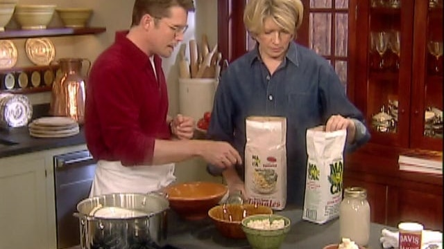 MSL Season 6 Episode 234V Tortillas, Tamales & Tomatillo Salsa with Rick Bayless