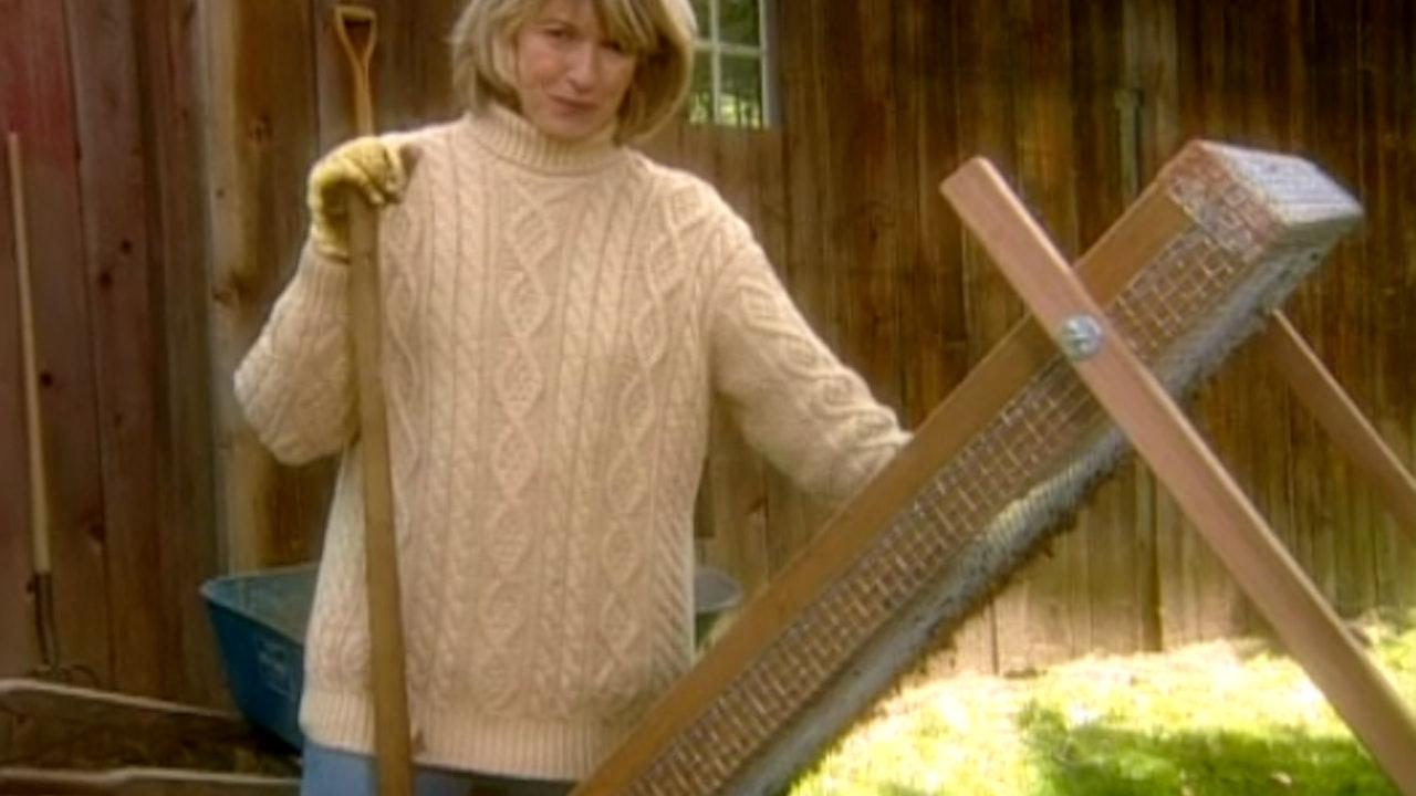 Martha Stewart Living Season 4