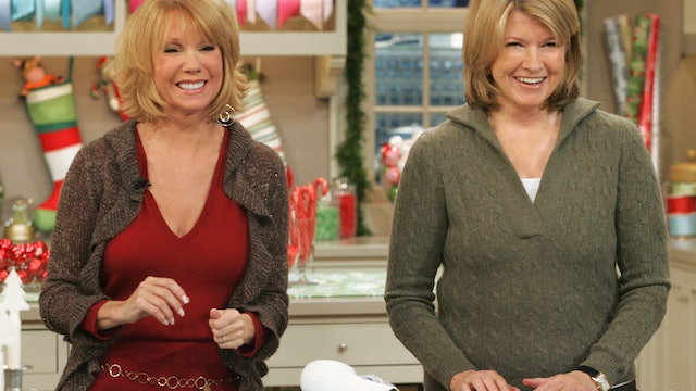MSS S1 E067V 12 Days of Christmas; Kathie Lee Gifford
