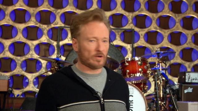 Martha Stewart Presents: Men Who Make Us Laugh