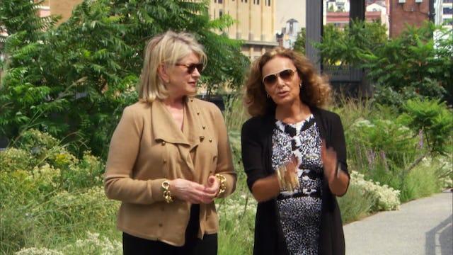 Martha Stewart Presents: The Women Who Dress America