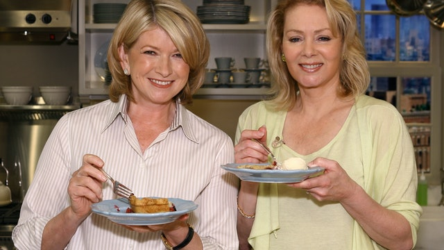 MSS1 E170 Spring & Summer Desserts with Jean Smart