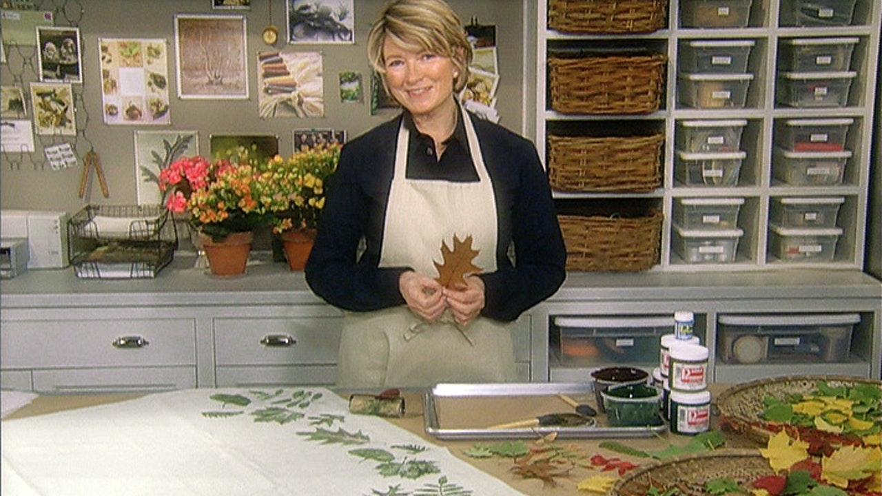 Martha Stewart Living Season 6