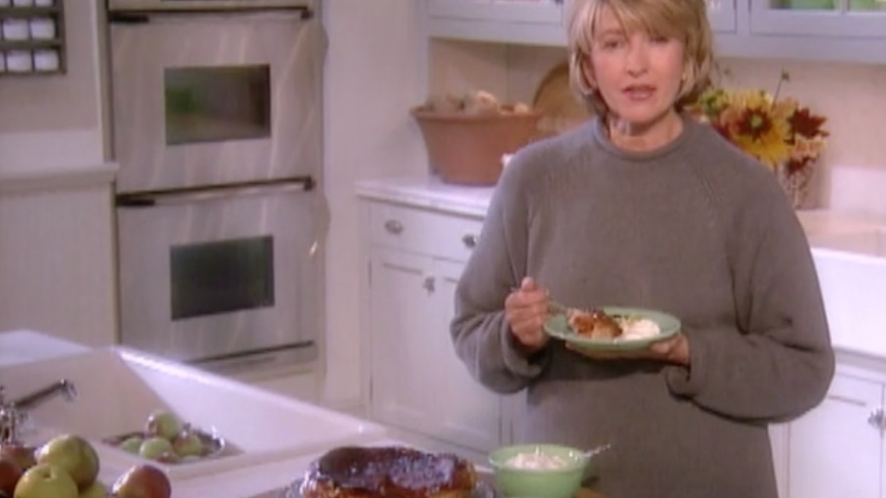 Martha Stewart Living Season 5