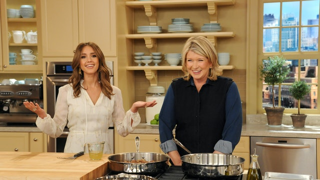 """MSS7 E071 The """"Mother Knows Best"""" Show with Jessica Alba"""