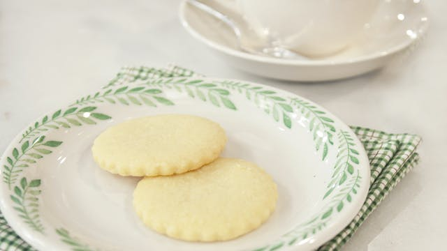 MSS5 E114V St. Patrick's Day Cookies ...