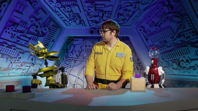 Teaser: Mystery Science Theater 3000,...