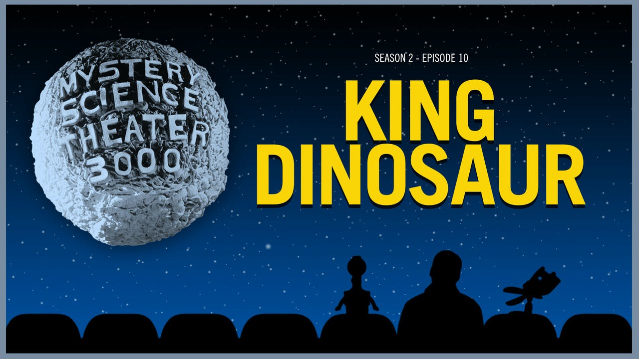 210. King Dinosaur