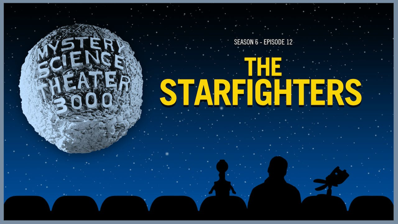 612. The Starfighters