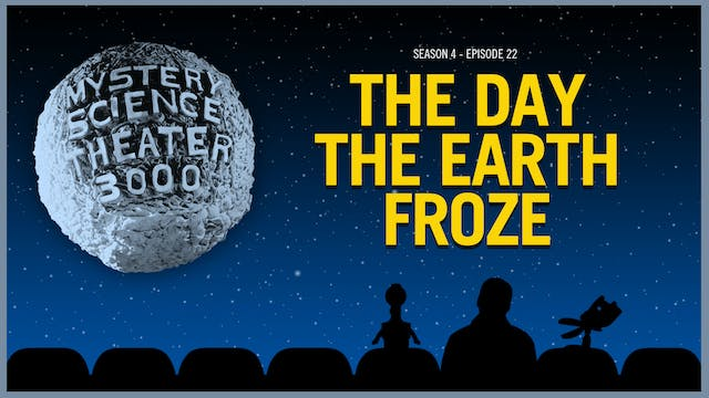 422. The Day The Earth Froze