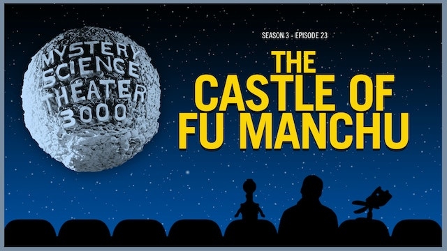 323. The Castle of Fu Manchu