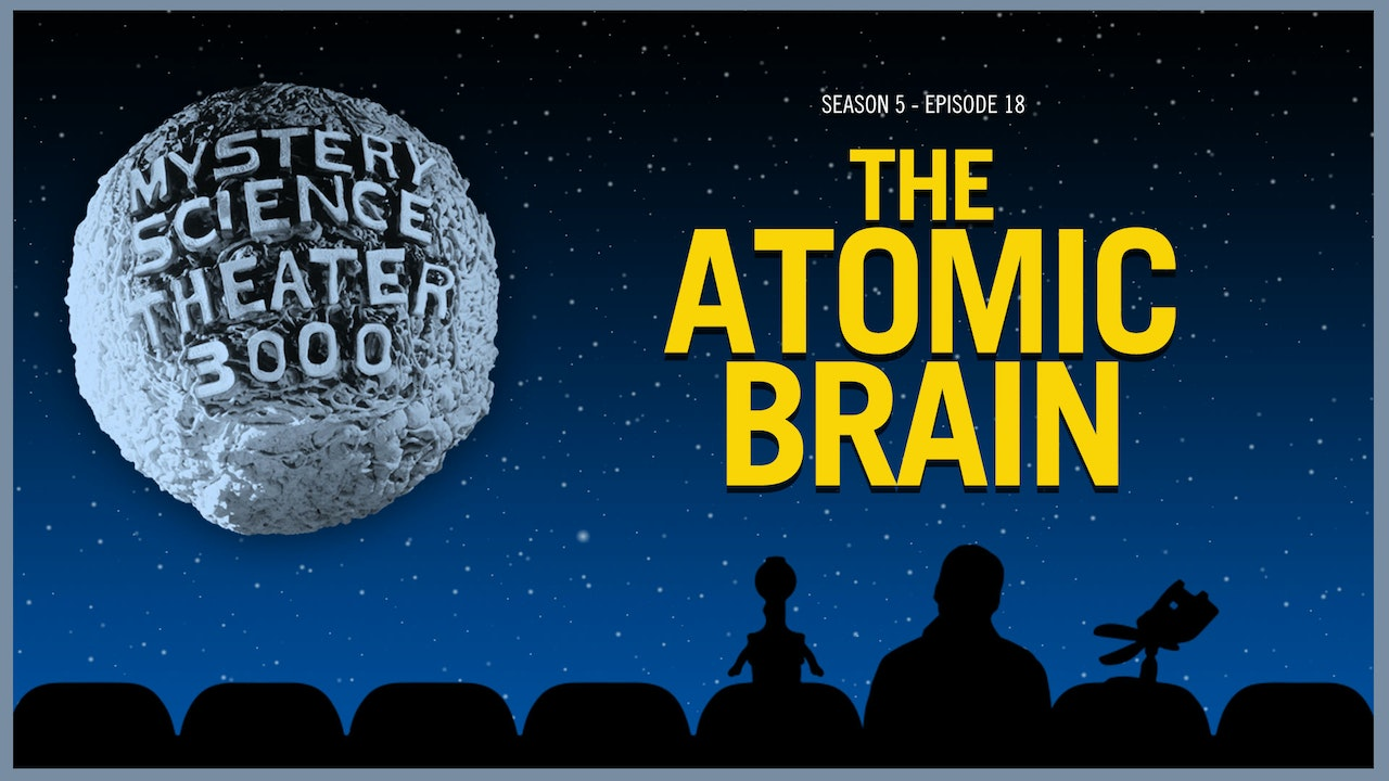 518. The Atomic Brain