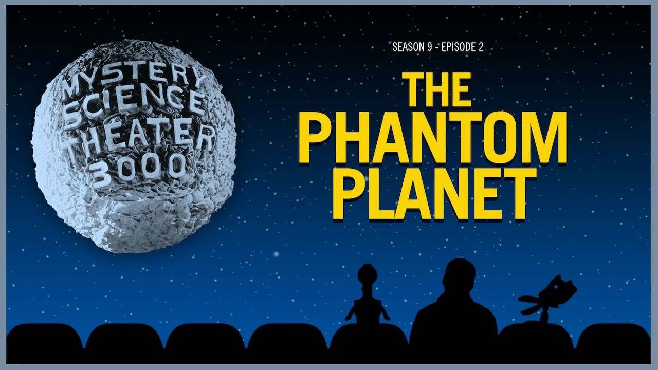 902. The Phantom Planet