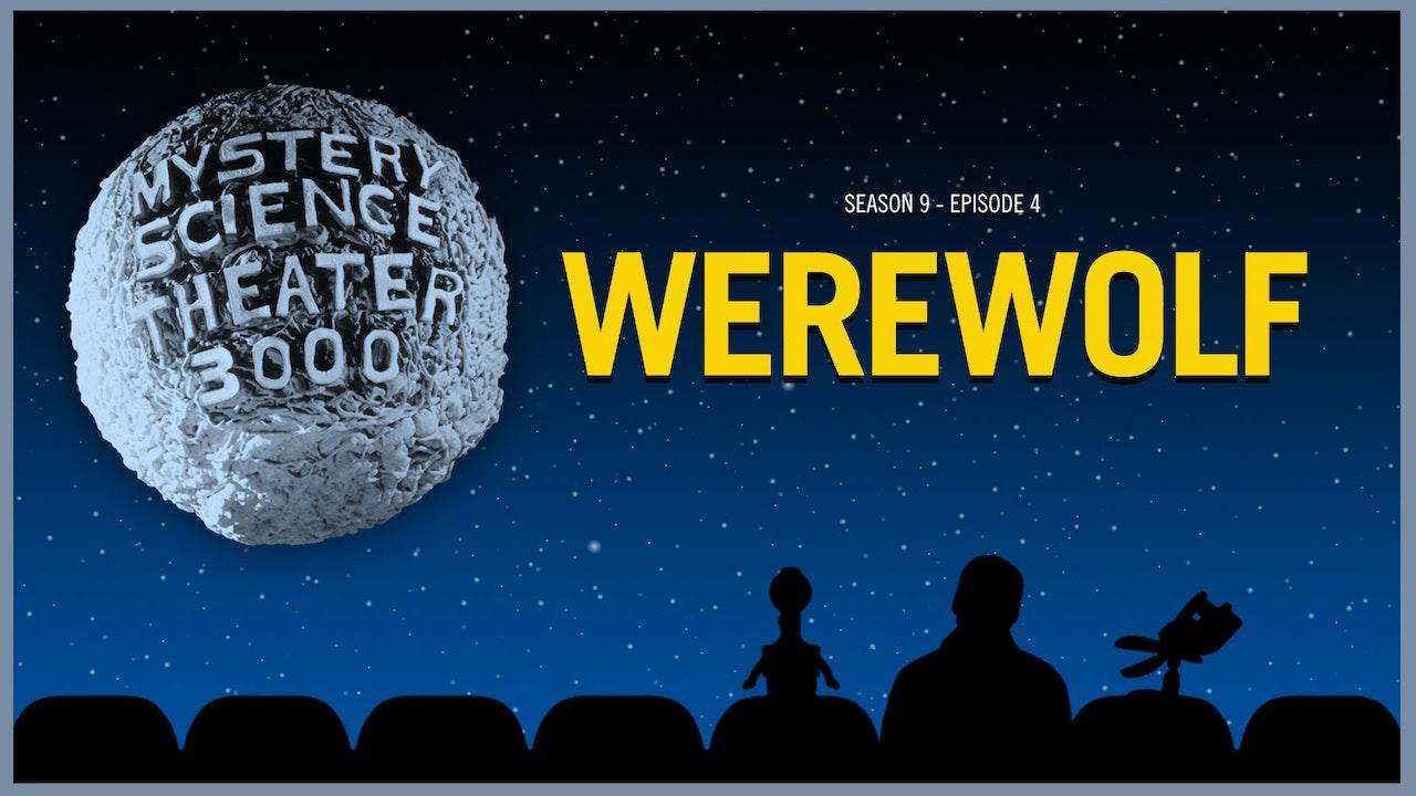 904. Werewolf
