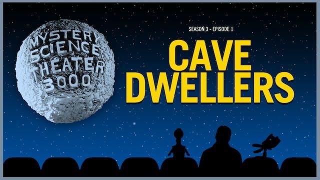 301. Cave Dwellers