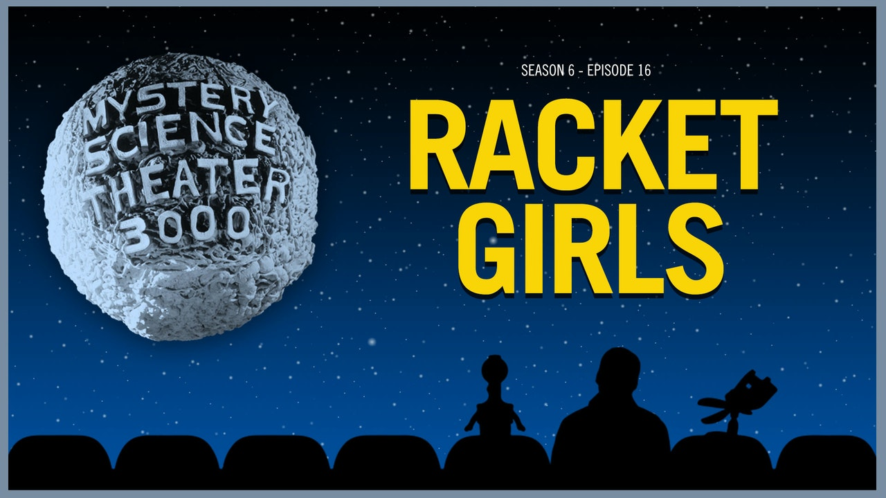 616. Racket Girls