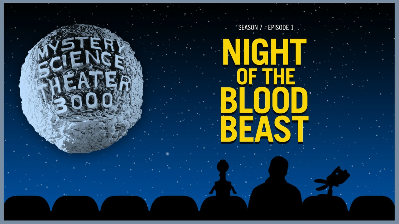 701. Night of the Blood Beast
