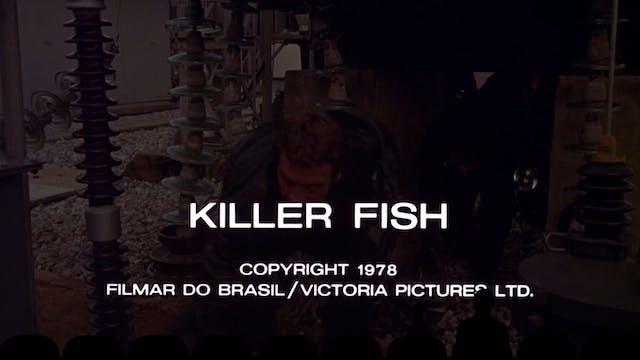1205. Killer Fish