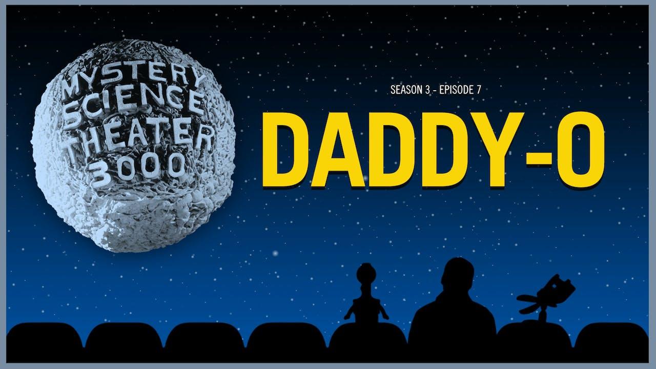 307. Daddy-O