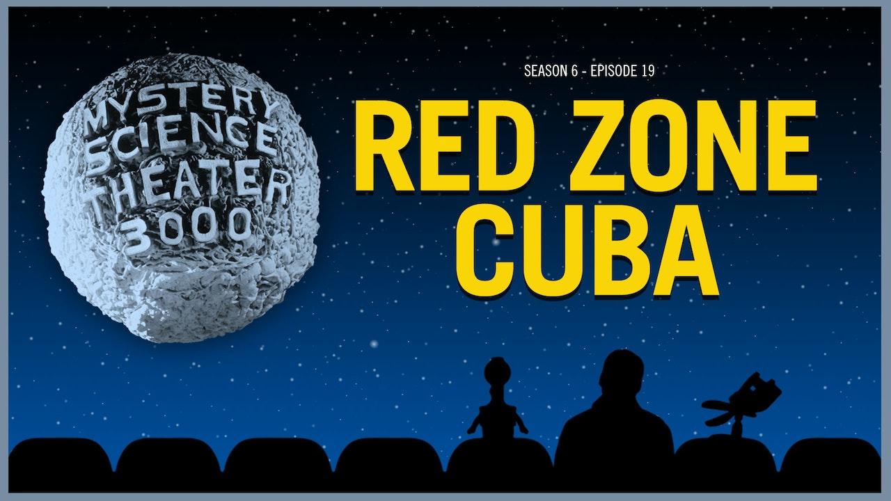 619. Red Zone Cuba