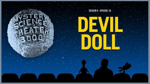 818. Devil Doll