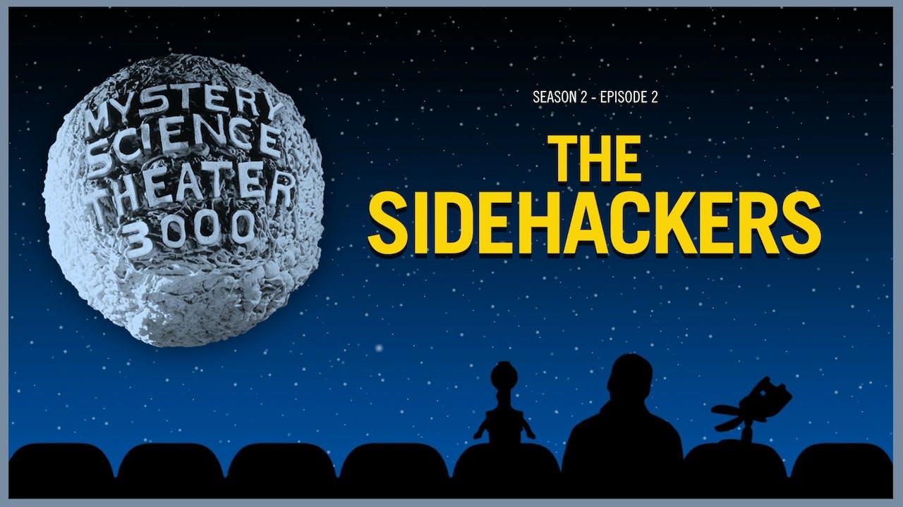 202. The Sidehackers