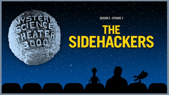 202. The Sidehackers