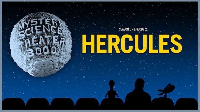 502. Hercules