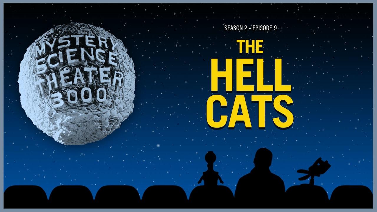 209. The Hellcats