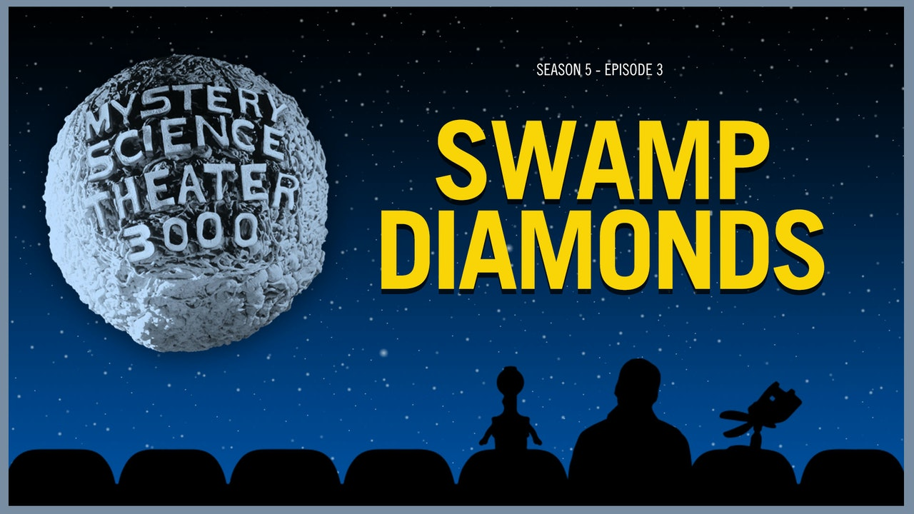 503. Swamp Diamonds