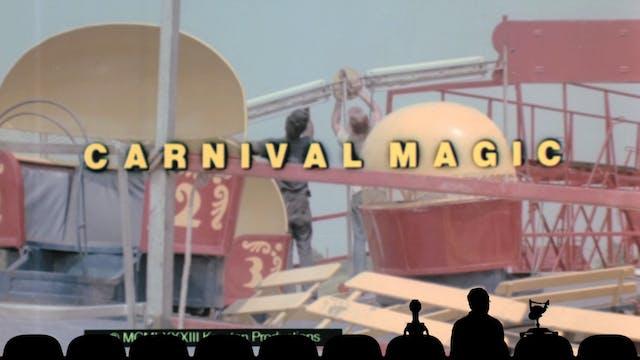 1112. Carnival Magic