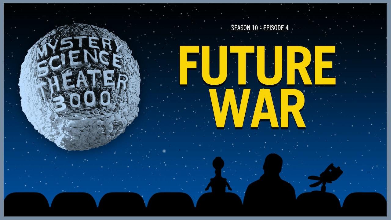 1004. Future War