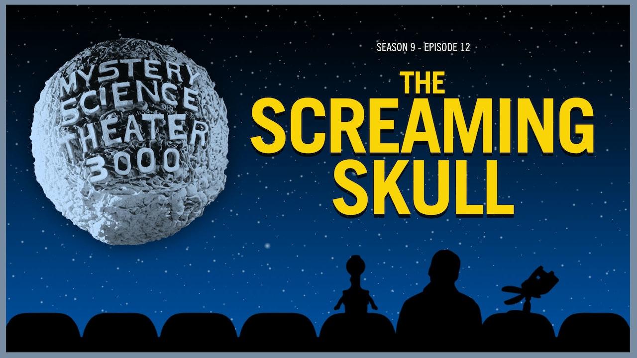 912. The Screaming Skull