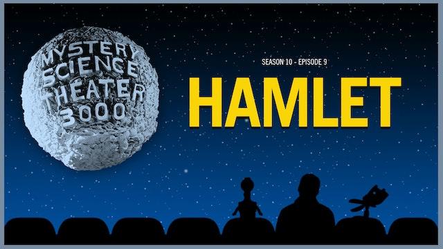 1009. Hamlet