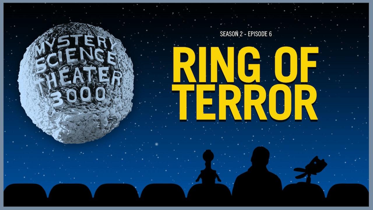 206. Ring of Terror