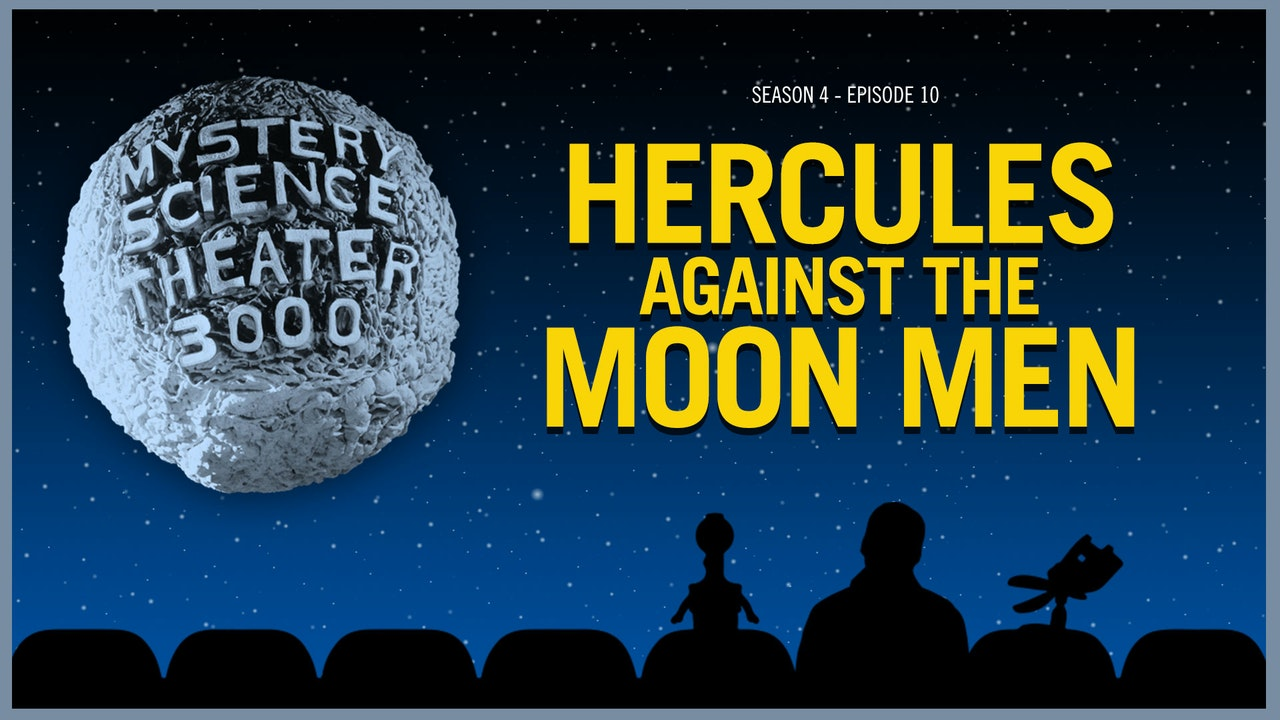 410. Hercules Against the Moon Men